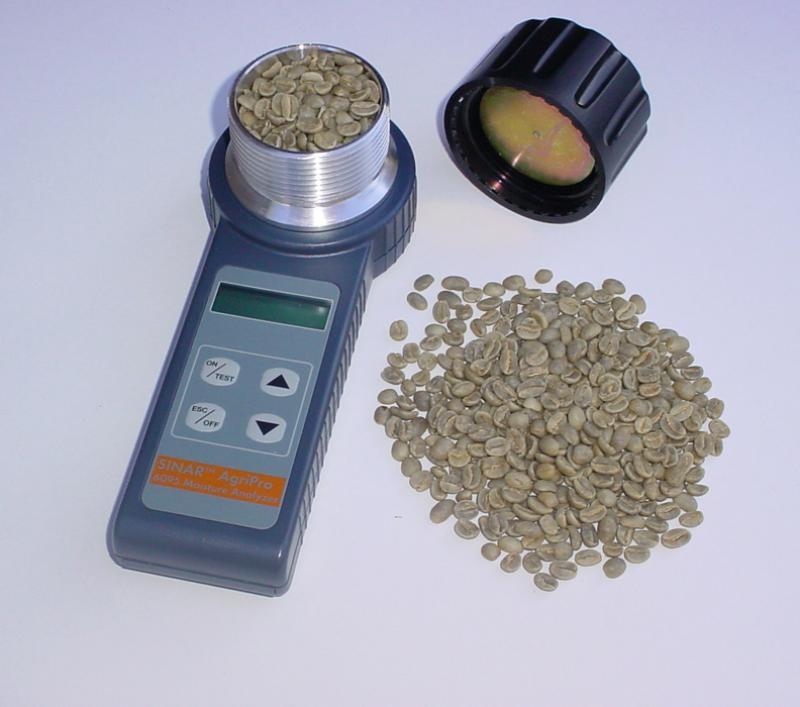 Agromay for Medidor de temperatura y humedad digital